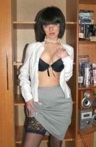 Заказать проститутку на дом от 1600 грн. в час, (Анна, г. Киев)
