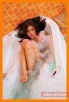 Уля, фото красивой проститутки