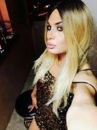 Транс Анжелика, фото красивой проститутки