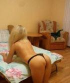 Алина, тел. +38 (095) 299-10-39, рост: 170, вес: 67 - проститутка с услугой анального фистинга