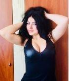 Заказать девушку от 2000 грн. в час (Карина, 20 лет)