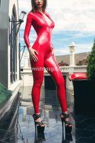 Госпожа Голди - проститутка с большими формами, 28 лет