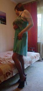 Лиля, тел. +38 (095) 477-28-96 - проститутка для стриптиза, г. Киев