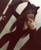 Проститутка рабыня Ира, 22 лет, закажите онлайн прямо сейчас