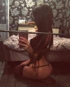 Снять проститутку от 2000 грн. в час (Ира, рост: 168, вес: 53)