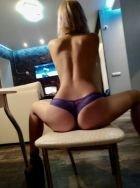 Вызвать проститутку от 1200 грн. в час (Лерочка, 27 лет)