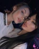 Проститутка Алиса и Анфиса, номер телефона +38 (067) 445-87-58, круглосуточно