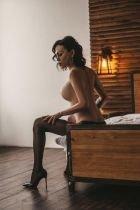 Проститутка азиатка Транссексуалка, работает круглосуточно