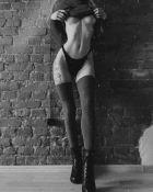 Диана, тел. +38 (067) 230-16-66 - проститутка садо мазо