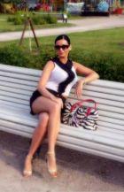 VIP индивидуалка Юля, 35 лет