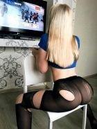 Вызвать проститутку от 1200 грн. в час (Нелли, 22 лет)