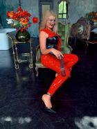 Госпожа Элен, тел. +38 (095) 501-58-01 - страпон знакомства на SexoKiev.com