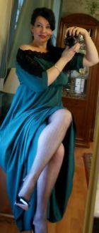 Ира ДАМА с ХАРИЗМОЙ - страпон, доминация, феминизация, тел. +38 (096) 358-45-62