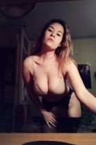 Виктория, тел. 380676599465 — секс во время массажа, классика, анал