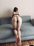 Женя, 24 лет — госпожа-страпонесса