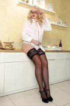 VIP девушка Ярослава, рост: 184, вес: 76, от 1500 грн. в час