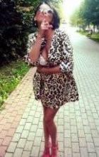 Юля, 40 лет — госпожа-страпонесса