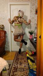 проститутка Анастасия, номер телефона 380975220393, круглосуточно