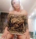Алина, тел. 380965533099 — секс при массаже и другие удовольствия