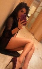 Госпожа Аманда, 380991791239 — проститутка стриптизерша